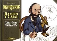 Ramon y Cajal - Une vie au microscope.pdf