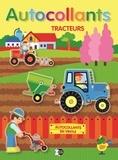 Jordi Busquets - Autocollants tracteurs - Autocollants en vinyle.