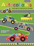 Jordi Busquets - Autocollants voitures et motos de course.