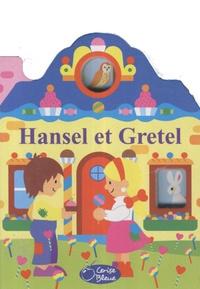 Jordi Busquets - Hansel et Gretel.