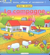 Jordi Busquets - La campagne.