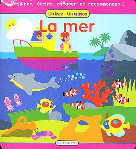 Jordi Busquets - La mer.