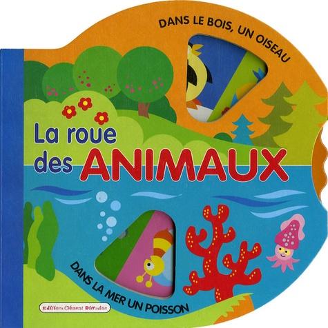 Jordi Busquets - La roue des animaux.