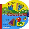 Jordi Busquets - La roue des couleurs.