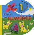 Jordi Busquets - La roue des numéros.