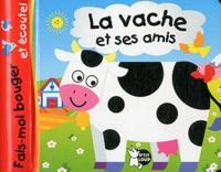 Jordi Busquets - La vache et ses amis.