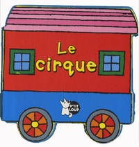 Jordi Busquets - Le cirque.