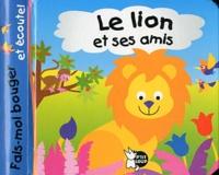 Jordi Busquets - Le lion et ses amis.