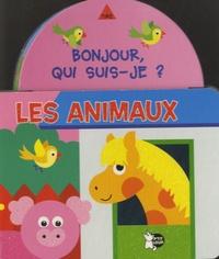 Jordi Busquets - Les animaux.