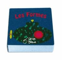 Jordi Busquets - Les formes.