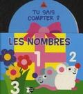 Jordi Busquets - Les nombres.