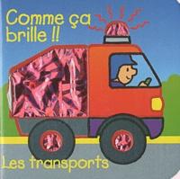 Jordi Busquets - Les transports.