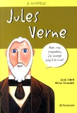 Jordi Cabré et Victor Escandell - Je m'appelle Jules Verne.