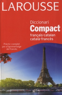 Jordi Indurain - Diccionari compact - Catalan-Francès / Français-Catalan.