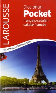 Jordi Indurain - Diccionari pocket français-catalan / catalan-francès.