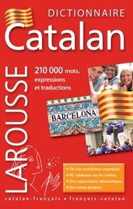 Jordi Indurain - Dictionnaire compact français-catalan català-francès.