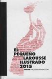 Jordi Indurain et Thomas Garcia - El pequeno Larousse illustrado.