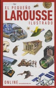 Jordi Indurain - El pequeno Larousse illustrado.