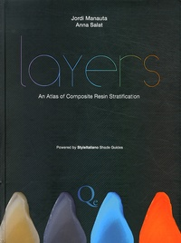 Accentsonline.fr Layers - An atlas of composite resin stratification Image
