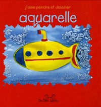 Jordi Vigué - Aquarelle.