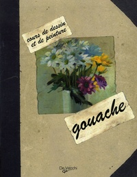 Jordi Vigué - La gouache.