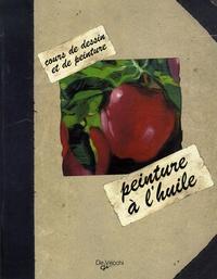 Jordi Vigué - La peinture à l'huile.