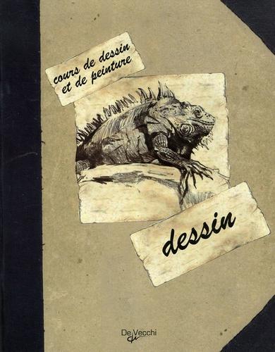 Jordi Vigué - Le dessin.
