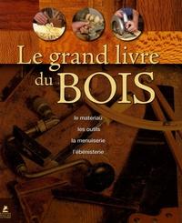 Jordi Vigué - Le grand livre du bois.