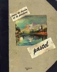 Histoiresdenlire.be Le pastel Image