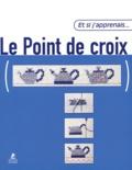 Jordi Vigué - Le point de croix.