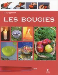 Jordi Vigué - Les bougies.