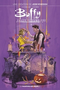 Galabria.be Buffy contre les Vampires T02 Image