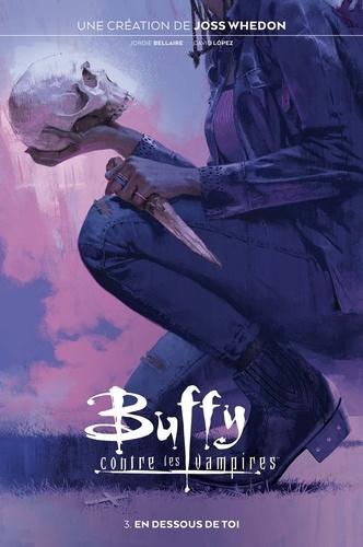 Buffy contre les vampires T03 - 9782809498912 - 12,99 €