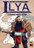 Joren Joren - La légende de la reine Ilya - Le champ de bataille de Jirem.