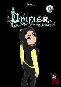 Joren Joren - The Unifier - Tome 0 (version manga).