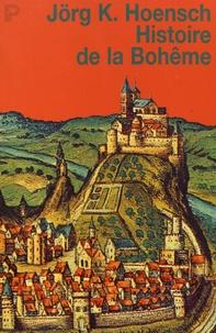 Histoire de la Bohême - Des origines à la révolution de velours.pdf