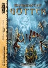 Jörg Raddatz et Heike Kamaris - Myranische Götter - Götterdiener und Kultisten des myranischen Kontinents.