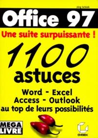 Deedr.fr 1100 ASTUCES POUR OFFICE 97 Image