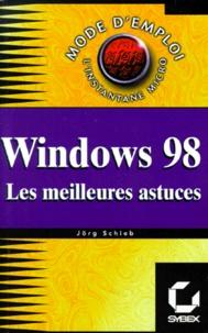 Windows 98 - Les meilleures astuces.pdf