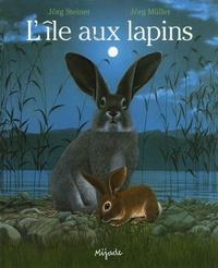 Jörg Steiner et Jörg Müller - L'île aux lapins.