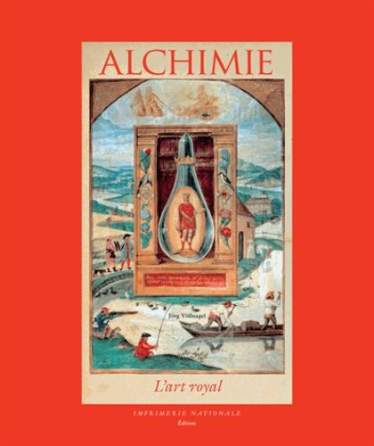 Alchimie. L'Art royale