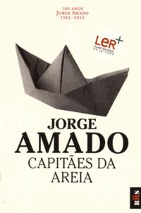 Jorge Amado - Capitães da Areia.