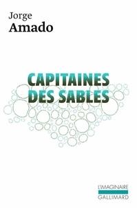 Jorge Amado - Capitaines des Sables.