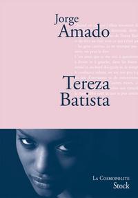 Jorge Amado - Tereza Batista.