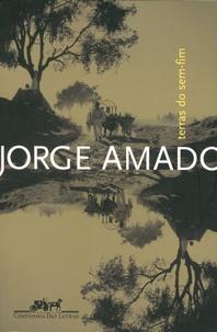 Jorge Amado - Terras do sem-fim.