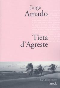 Jorge Amado - Tieta d'Agreste.