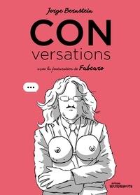 Jorge Bernstein et  Fabcaro - CONversations.