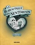 Jorge Bernstein et Julien CDM - La bureautique des sentiments.