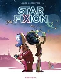 Jorge Bernstein et  Obion - Star FiXion.