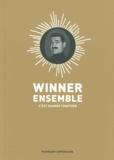 Jorge Bernstein - Winner ensemble, c'est gagner together.